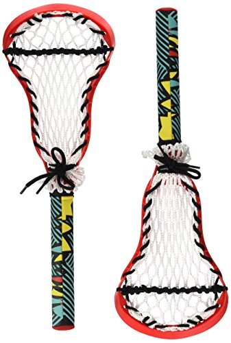 COOP Hydro Lacrosse, Red