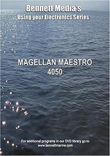 MAGELLAN MAESTRO 4050
