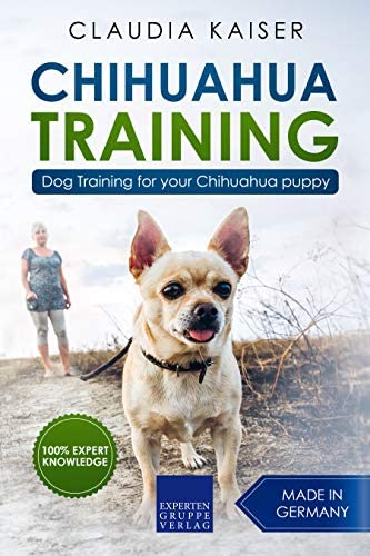 Chihuahua Training Dog Training for your Chihuahua puppy product image