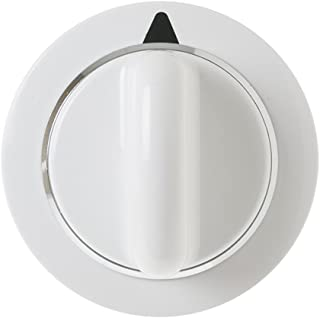 Lifetime Appliance WE01X20374 Timer Knob for General Electric Dryer - WE1M856