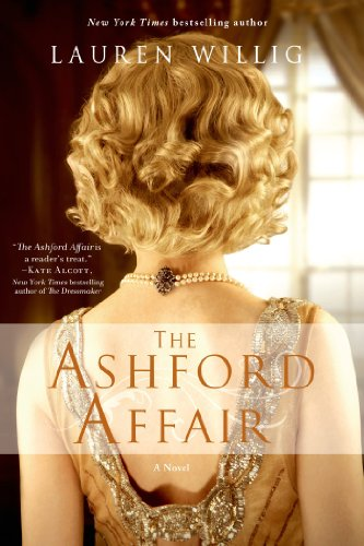 The Ashford Affair: A Novel