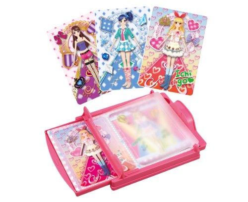 Aikatsu! - 3D Aikatsu! Card maker by Bandai