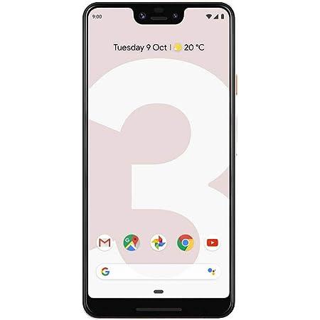 Google Pixel 3 XL (Not Pink, 64 GB) (4 GB RAM)