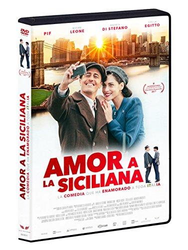 Amor A La Siciliana [DVD]