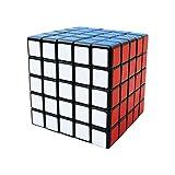 Cooja 5x5 Cube Zauberwürfel Cube, Magic Puzzle Brain Cube Magischer Würfel Intelligents Spielzeug...