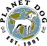 Planet Dog Orbee-Tuff Sport Football Spielzeug für Hunde – Höhe ca. 15,2 cm - 6