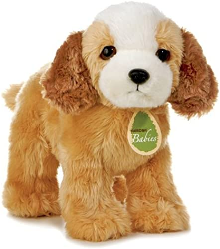 Auorra Plush 10 Cookie Dog Aurora Baby - 10 by Aurora Plush