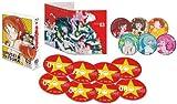 TVシリーズ うる星やつら Blu-ray BOX3(ニューテレシネ・ハイビジョンマスター)(初回限定版)の画像