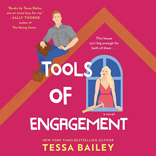 Page de couverture de Tools of Engagement