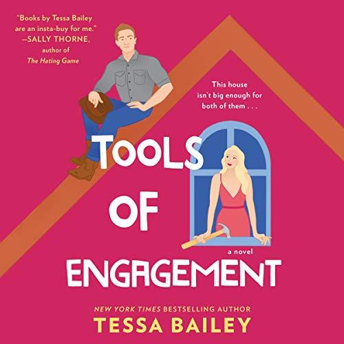 Tools of Engagement: A Novel