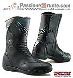 Botas Moto TCX x-five Evo Gore-Tex Negro 42Boots