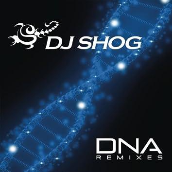 DNA (Remixes Part 2)