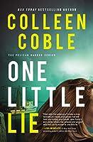 One Little Lie (Pelican Harbor)