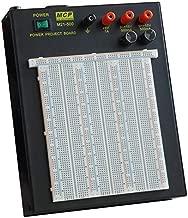 電源内蔵ブレッドボード M21-500