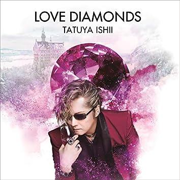 LOVE DIAMONDS