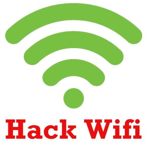Hack Wifi Pass
