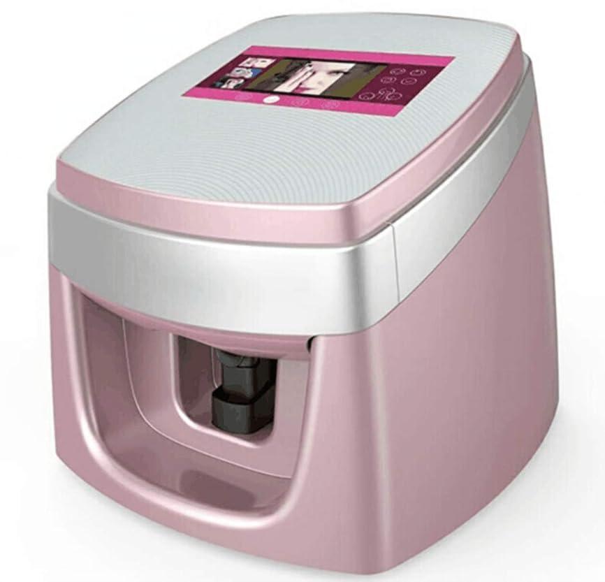 科学注文ベギンNail Printer ネイルマシン ネイルプリンター マニキュアツール