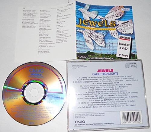 Jewels-Calig Highlights