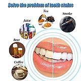 Zoom IMG-2 gel blanchiment dentaire kit dents