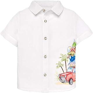5f12c80061a97 Amazon.fr : mayoral - Chemises / T-shirts, polos et chemises : Vêtements