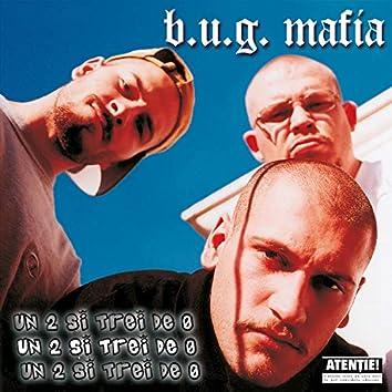 Un 2 Si Trei De 0 (Maxi-Single)