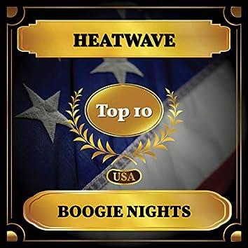Boogie Nights (Billboard Hot 100 - No 2)