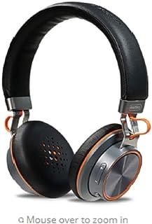 سماعات بلوتوث لاسلكية ستيريو 4.1 مع ميكروفون لاسلكي / سلكي بخاصية الغاء الضوضاء سماعات أذن سماعات أذن 195HB