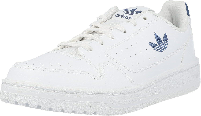 adidas - J NY90 - FX6472 - Color: White - Size: 4 Big Kid