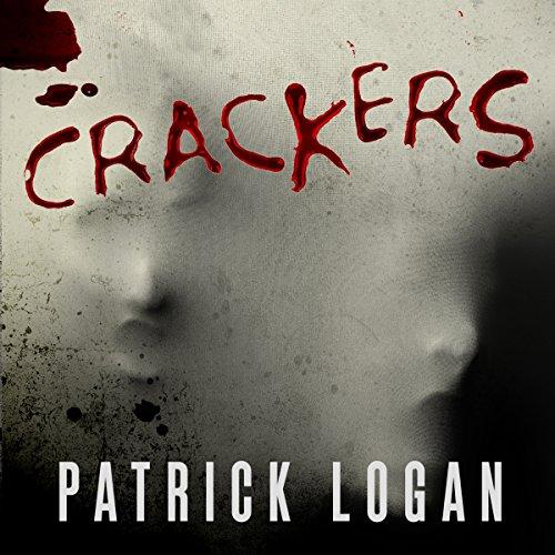 Crackers audiobook cover art