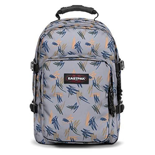 Eastpak PROVIDER Zaino Casual, 44 cm, 33 liters, Multicolore (Scribble Local)