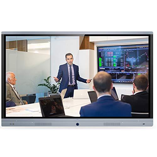 CFPL 55/65/75/86 Zoll Konferenz Tablet Teaching Integrated Machine, Multimedia-Touch-Screen-Display-multifunktionales elektronisches Whiteboard Smart-Tafel Großbild,55