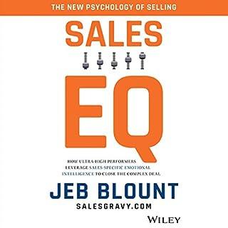 Sales EQ cover art