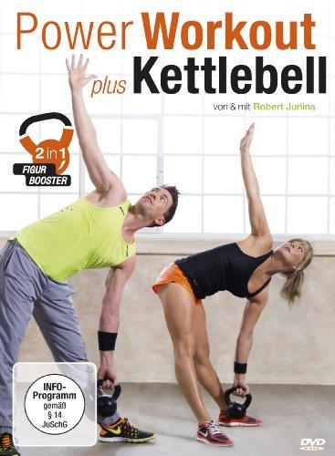Kettlebell Power Workout plus