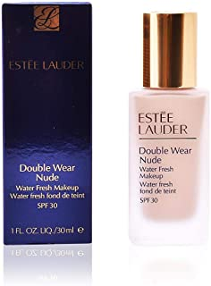Double Wear Nude Water Fresh Makeup SPF30 by Estee Lauder 4N2 Spiced Sand 30ml