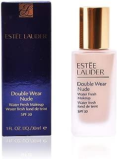 Estée Lauder Double Wear Nude Water Fresh Makeup Spf30#3W3-Fawn 30 Ml 1 Unidad 30 g