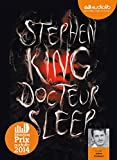 Docteur Sleep: Livre audio 2 CD MP3