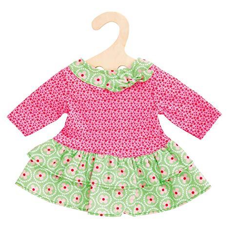 Heless 1624heless Bloomy Robe pour Petite poupée