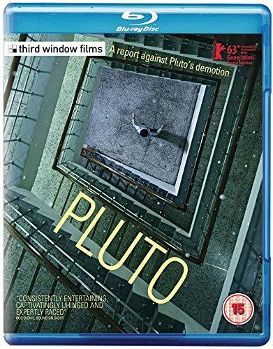 Pluto [Edizione: Regno Unito] [Blu-Ray] [Import]