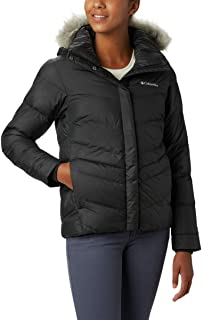 Women's Peak to Park Insulated Jacket, Water Resistant...