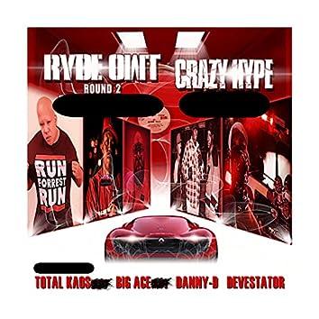 Ryde Owt Round 2