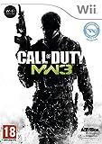 Activision Call of Duty: Modern Warfare 3 Nintendo Wii Inglés vídeo...