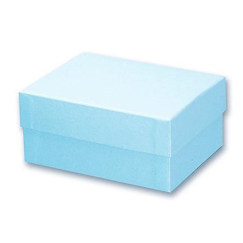 ヘイコー 箱 貼箱 No.2 10x13x6cm ミント 006868411