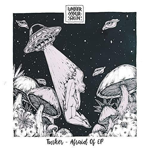 Turker, Wild Dark & AmuAmu