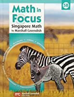 Math in Focus: Singapore Math Grade 5