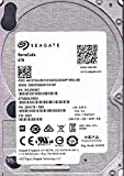 ST5000LM000, WCJ, WU, PN 2AN170-566, FW 0001, Seagate 5TB SATA 2.5 Hard Drive