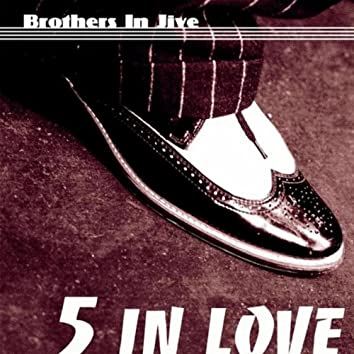 Brothers In Jive