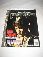 American Cinematographer V. 79 #11 Nov. 1998 Velvet Goldmine Pleasantville