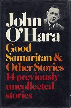 Good Samaritan & other stories 0394490703 Book Cover