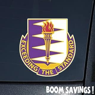US Army 426th Civil Affairs Battalion DUI 6