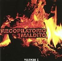 Recopilatorio Maldito Vol.1
